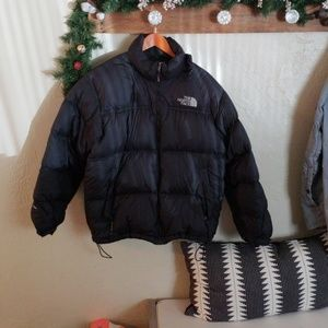 Mens North Face 700 Down